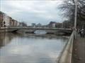 Image for O'Donovan Rossa Bridge - Dublin, Ireland
