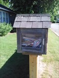 Image for Independent Free Library - Springdale AR