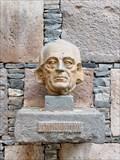 Image for Rafael Alberti Merello — Garachico (Santa Cruz de Tenerife), Spain