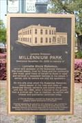 Image for Lynnette Ricketson Millennium Park