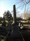 Image for Cook - Brompton Cemetery - London, UK