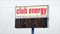 Image for Club Energy - Newport, WA