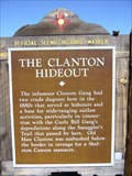 Image for The Clanton Hideout