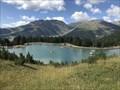 Image for Mon(t) Màgic Lake (Canillo, Andorra)
