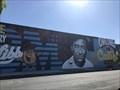 Image for Cesar Chavez Mural - San Jose, CA