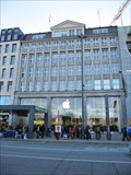 Image for Apple Store Hamburg, Germany