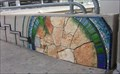 Image for ABIA mosaic mural