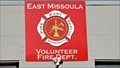 Image for East Missoula Volunteer Fire Dept.