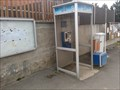 Image for Payphone / Telefonni automat - Osek, Czech Republic