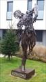 Image for L'homme à l'épée - La Membrolle sur Choisille, Centre