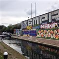 Image for Hertford Union Canal – Lock 3 – Hertford Union Bottom Lock – Old Ford, UK