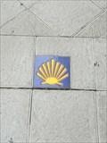 Image for Way mark in Concejo1 - Ourense, Galicia, España