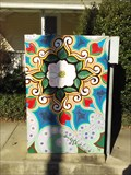 Image for Flower Burst - Fayetteville, AR