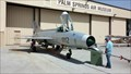 Image for Mikoyan-Gurevich MiG-21 - Palm Springs Air Museum - Palm Springs, CA