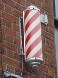 Image for Mac's Barbers Shop - Alsager, Cheshire, UK.