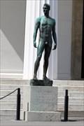 Image for Figur Jugendlicher Athlet - Wien, Austria