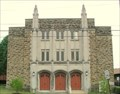 Image for St. Mark's Evangelical Lutheran Church and Sunday School Building, Butler, Pennsylvania