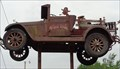 Image for Rusty Ford - Red Oak's II - Carthage, Missouri, USA