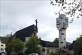 Image for Katholische Pfarrkirche St. Margaretha - Breitenbach, SO, Switzerland