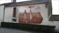 Image for Graffiti Scène de la vie à la ferme, Nesmy