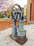 Image for Stirling Engine - Summerland, BC