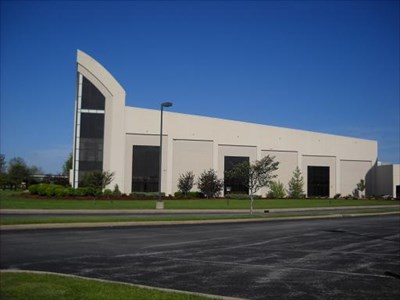 First Assemblies of God, Fort Wayne, Indiana - Megachurches on