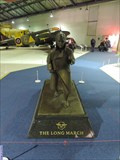 Image for The Long March Memorial - RAF Museum, Hendon, London, UK
