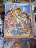 Image for Rila Monastery Murals  -  Rila, Bulgaria