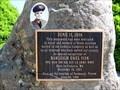 Image for PFC Rawleigh Ewel Fisk Memorial - Hunters, WA