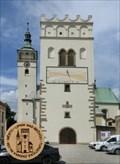 Image for No. 336, Mesto Lipnik nad Becvou, CZ