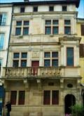 Image for Maison du Bailli (MH) - Épinal, FR