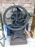 Image for Printing Press - Grand Forks, BC