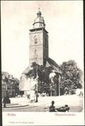 Image for Margarethenkirche - Gotha, TH, Deutschland