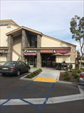 Image for Dunkin' Donuts - Wifi Hotspot - Irvine, CA