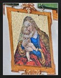 Image for Madonna and Child Mosaics - Garmisch-Partenkirchen, Germany