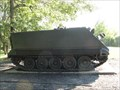 Image for M113A2 Armored Personnel Carrier - Wheaton, IL