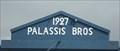 Image for 1927 - Palassis Bros , Manjimup, Western Australia