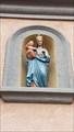 Image for Heilige Maria mit Kind - Urmitz/Rhein, Rhineland-Palatinate, Germany