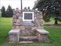 Image for Bancroft Veterans Memorial - Bancroft, Michigan