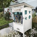 Image for Little Free Library at 1629 Jaynes Street - Berkeley, CA