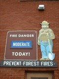Image for Smokey Bear - Lake Delton, Wisconsin