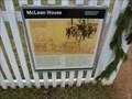 Image for McLean House - Appomattox, VA
