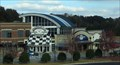 Image for City Hall and Racing Hall of Fame, Dawsonville, GA
