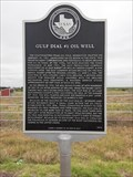 Image for Gulf Dial #1 Oil Well