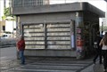 Image for Haddock Lobo X Paulista newstand, Sao Paulo, Brazil