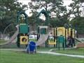 Image for Runge Park Playground - Santa Fe, TX