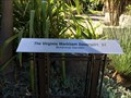 Image for The Virginia Markham Davenport 51 Botanical Garden - San Rafael, CA