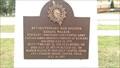 Image for Ezekiel Walker, Revolutionary War Veteran