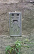 Image for Flush bracket, St Mary's church, 915 - Brecon, Powys
