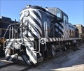 Image for AT&SF Diesel Locomotive #2098